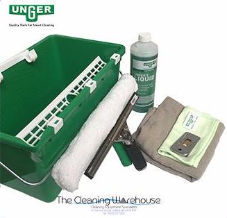 Unger Traditional Starter Kit 1